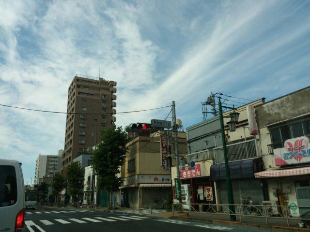 東京都墨田区東向島3丁目の写真