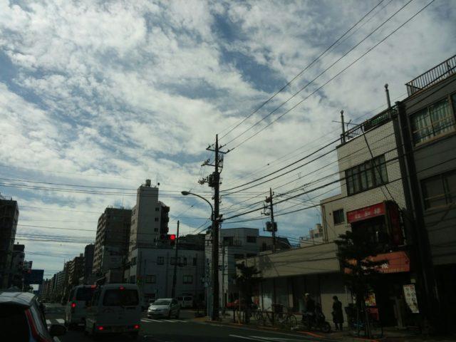 東京都墨田区本所4丁目の写真
