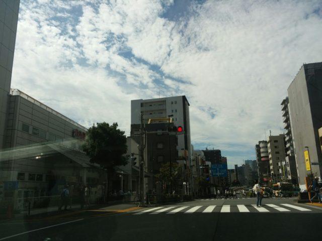 江東区門前仲町の写真