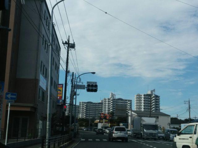 千葉県松戸市馬橋の写真
