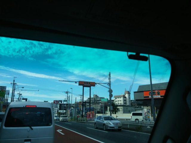 千葉県松戸市根木内の写真