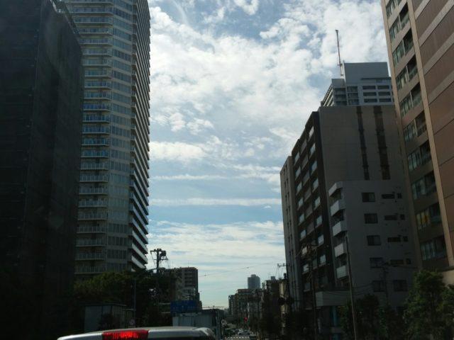 江東区深川1丁目の写真