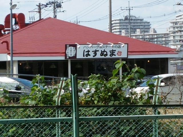 三郷南蓮沼の写真