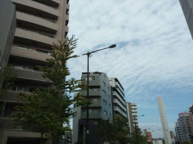 中野区東中野の写真