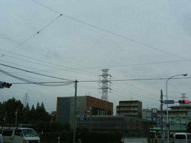 足立区西新栄町の写真
