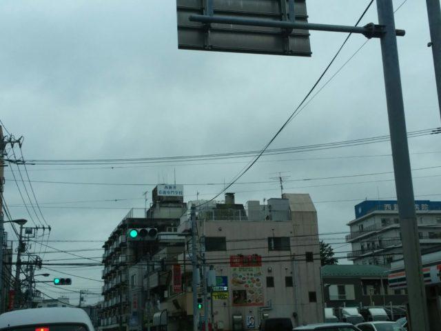 足立区西新井本町の写真