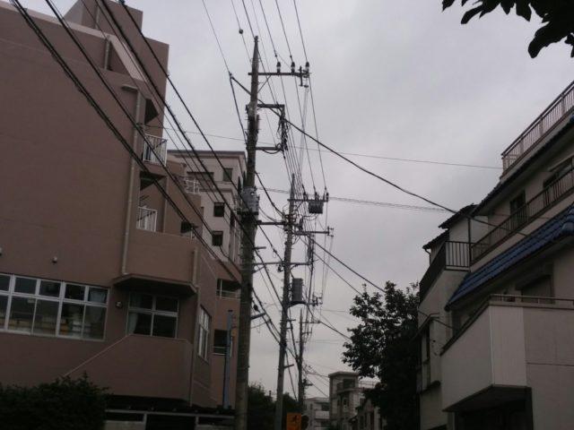 足立区西新井栄町の写真