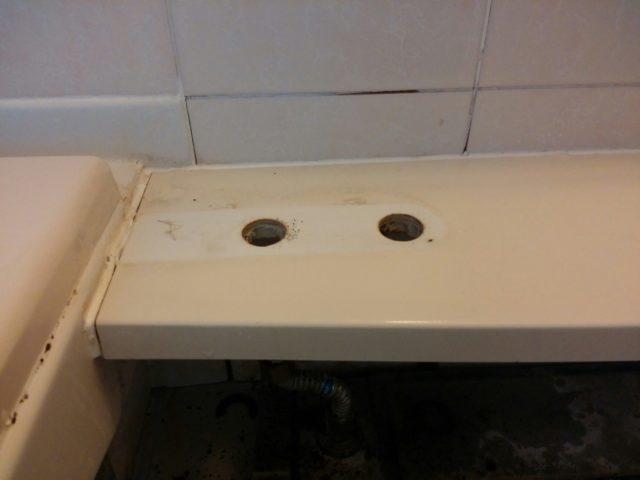 目黒区お風呂蛇口水漏れ
